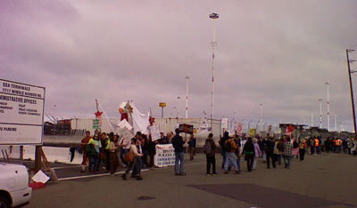 Oaklandportpicket